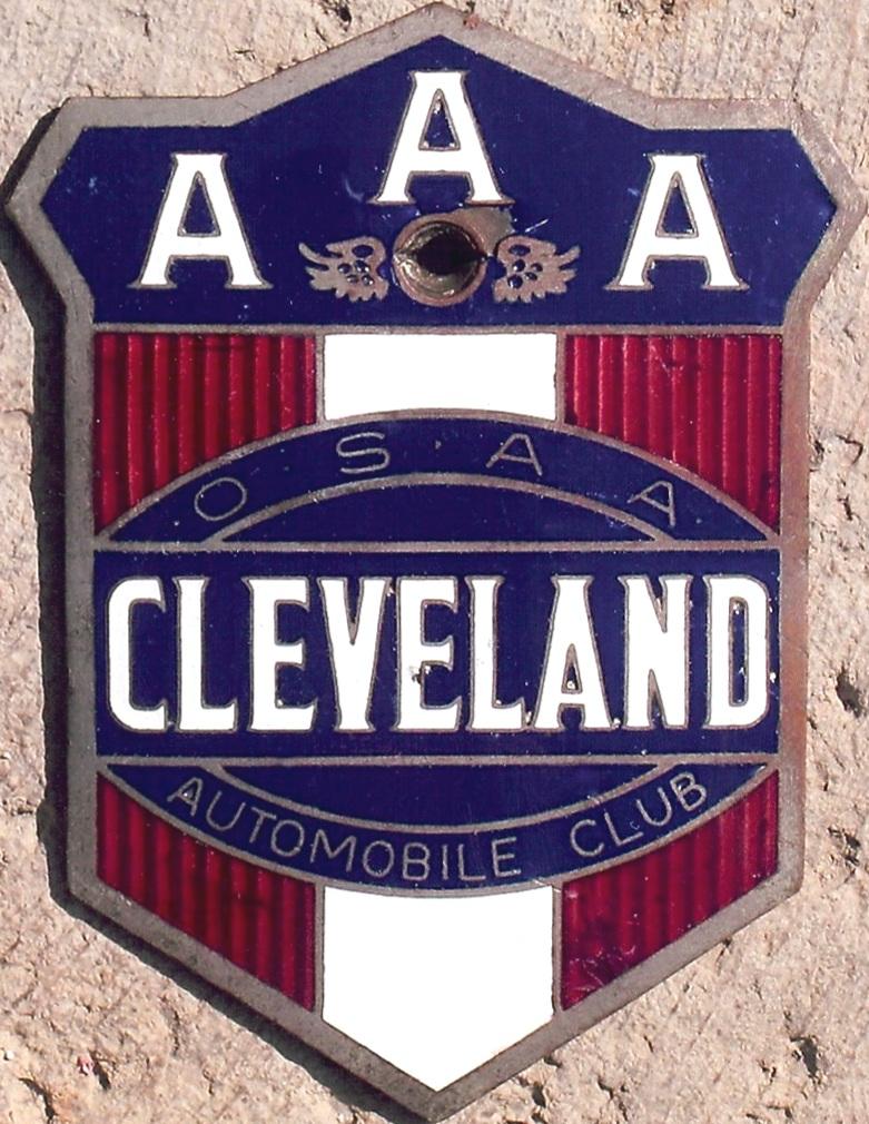 Cleveland Automobile Club